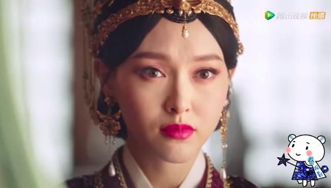 Yến Vân Đài: Trọn bộ clip Đường Yên tái giá sau khi chồng chết, mặc lại đồ cưới dở dang năm 18 tuổi - Ảnh 3.
