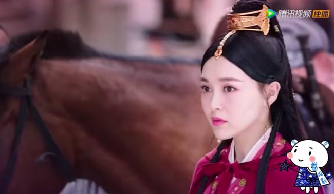 Yến Vân Đài: Trọn bộ clip Đường Yên tái giá sau khi chồng chết, mặc lại đồ cưới dở dang năm 18 tuổi - Ảnh 10.