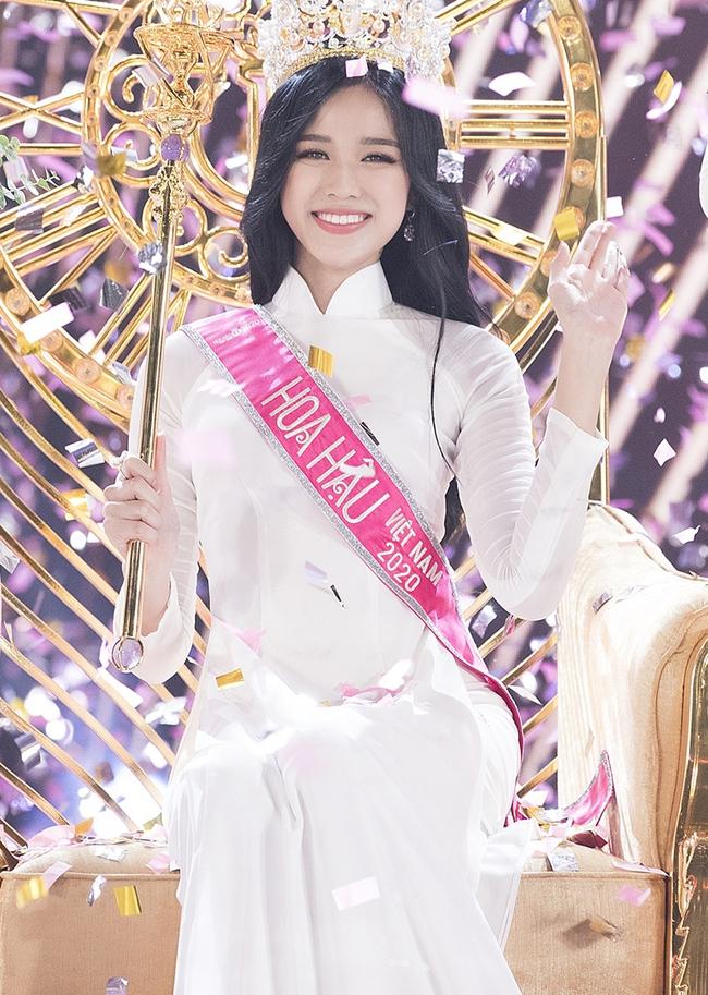 Độc quyền: Cơ ngơi siêu rộng và hoành tránh của gia đình Tân Hoa hậu Việt Nam 2020 Đỗ Thị Hà tại quê nhà - Ảnh 4.