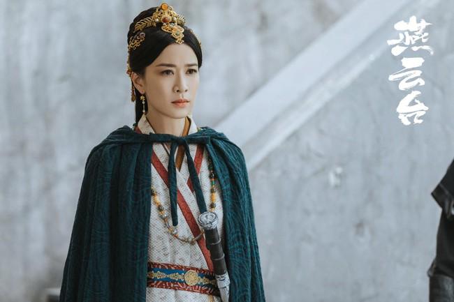 Yến Vân Đài: Xuất hiện mỹ nam mới cực đẹp trai, dự đoán có quan hệ yêu đương với Xa Thi Mạn - Ảnh 3.