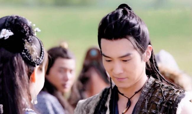 Yến Vân Đài: Xuất hiện mỹ nam mới cực đẹp trai, dự đoán có quan hệ yêu đương với Xa Thi Mạn - Ảnh 5.