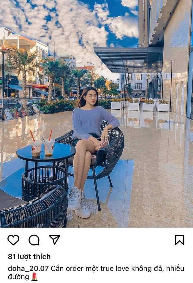 """Vẻ ngoài ngây thơ là vậy nhưng hóa ra Tân Hoa hậu Việt Nam lại là """"cao thủ thả thính"""" thế này đây - Ảnh 5."""