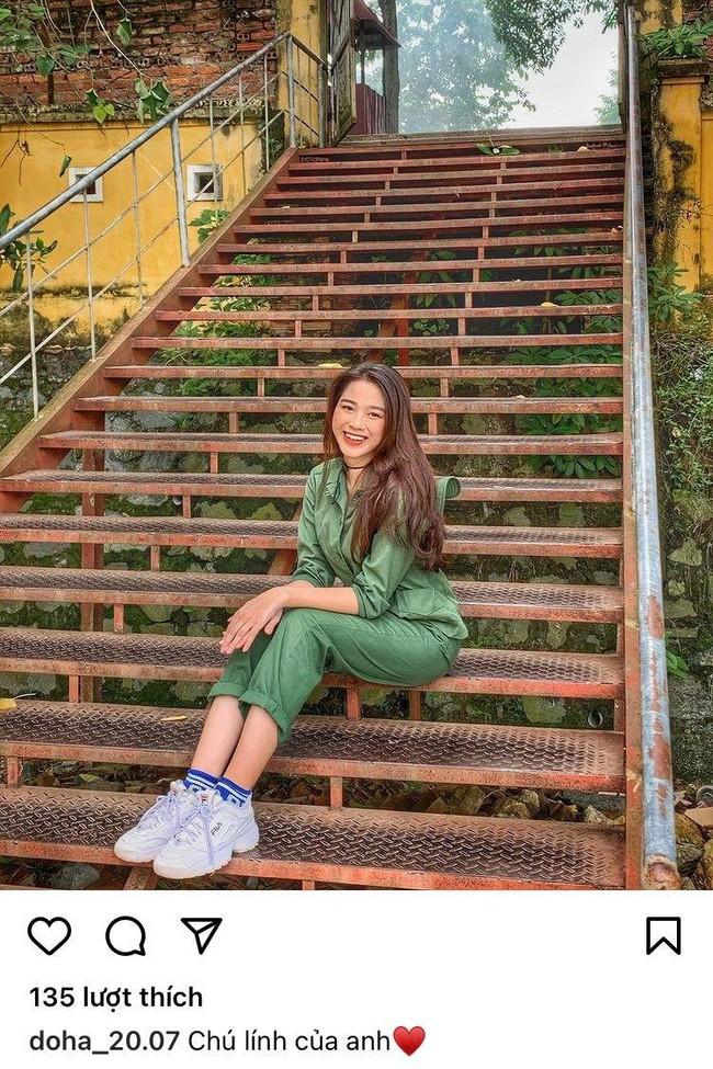 """Vẻ ngoài ngây thơ là vậy nhưng hóa ra Tân Hoa hậu Việt Nam lại là """"cao thủ thả thính"""" thế này đây - Ảnh 7."""