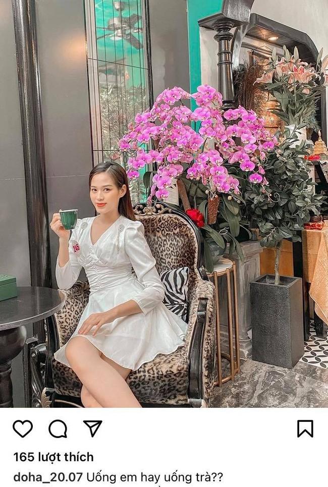 """Vẻ ngoài ngây thơ là vậy nhưng hóa ra Tân Hoa hậu Việt Nam lại là """"cao thủ thả thính"""" thế này đây - Ảnh 8."""