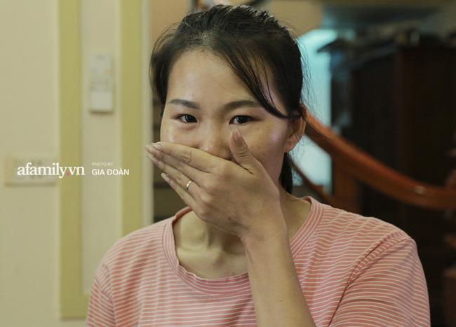 Độc quyền: Người thân bật khóc khi xem lại khoảnh khắc Đỗ Thị Hà đăng quang ngôi vị Hoa hậu Việt Nam 2020 - Ảnh 11.