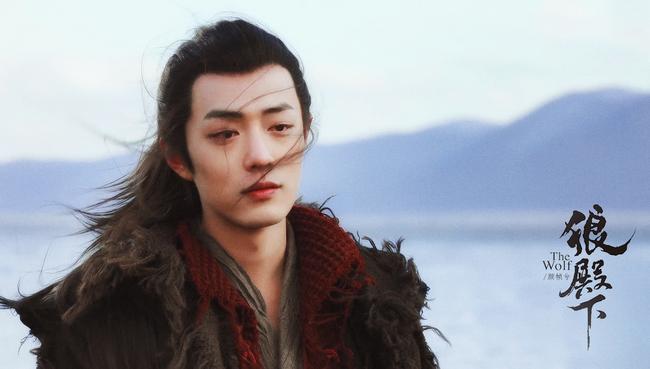 Lang Điện Hạ: Tiêu Chiến đóng vai phụ mà còn nổi hơn nam chính, Vương Đại Lục trở thành người tội nghiệp nhất - Ảnh 3.