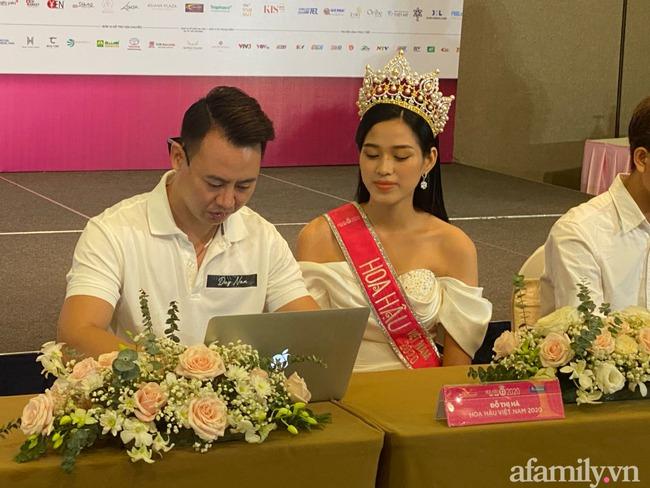 Cận cảnh nhan sắc thật của dàn tân Hoa hậu, Á hậu Việt Nam 2020 qua hình chưa chỉnh sửa, liệu còn đẹp xuất sắc? - Ảnh 2.