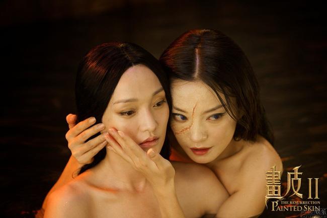 Châu Tấn - Triệu Vy thù ghét, không nhìn mặt nhau: Lộ danh tính sao hạng A đâm thọt 2 bên chính là Dương Mịch - Ảnh 7.