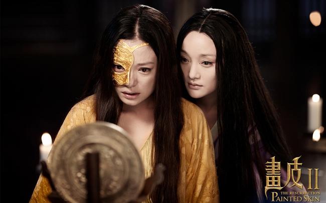 Châu Tấn - Triệu Vy thù ghét, không nhìn mặt nhau: Lộ danh tính sao hạng A đâm thọt 2 bên chính là Dương Mịch - Ảnh 5.