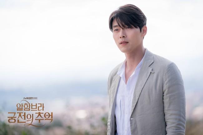 Hyun Bin gây sốt với bộ ảnh khoe cận gương mặt đẹp không góc chết, fan xuýt xoa vì nhan sắc quá cực phẩm - Ảnh 7.