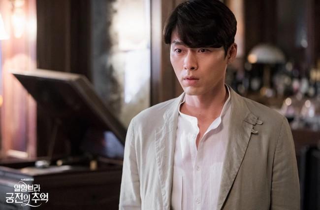 Hyun Bin gây sốt với bộ ảnh khoe cận gương mặt đẹp không góc chết, fan xuýt xoa vì nhan sắc quá cực phẩm - Ảnh 11.