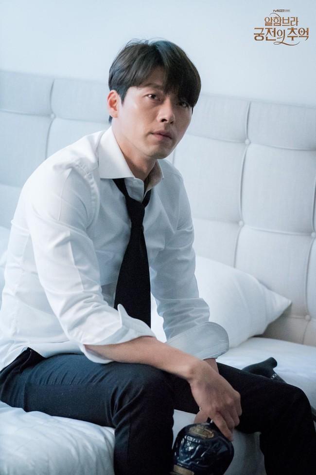 Hyun Bin gây sốt với bộ ảnh khoe cận gương mặt đẹp không góc chết, fan xuýt xoa vì nhan sắc quá cực phẩm - Ảnh 13.