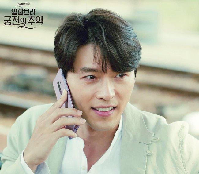 Hyun Bin gây sốt với bộ ảnh khoe cận gương mặt đẹp không góc chết, fan xuýt xoa vì nhan sắc quá cực phẩm - Ảnh 16.