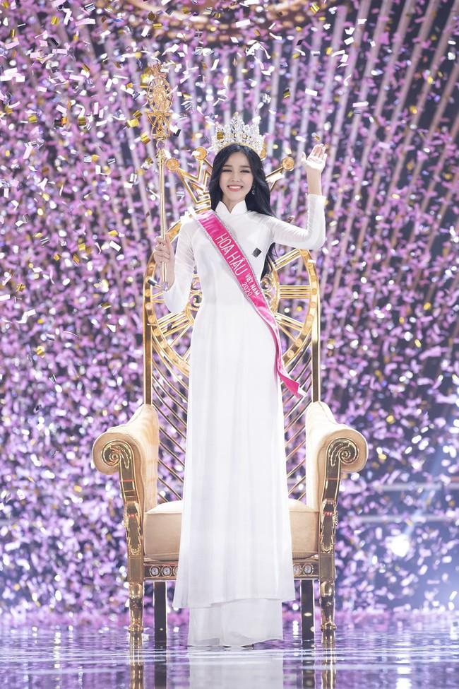Chung kết Hoa hậu Việt Nam 2020: Đỗ Thị Hà chính thức đăng quang, trở thành Tân Hoa hậu Việt Nam - Ảnh 21.