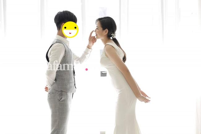 Rò rỉ ảnh cưới của Tân Hoa hậu Việt Nam, Đỗ Thị Hà cũng đã có câu trả lời - Ảnh 2.