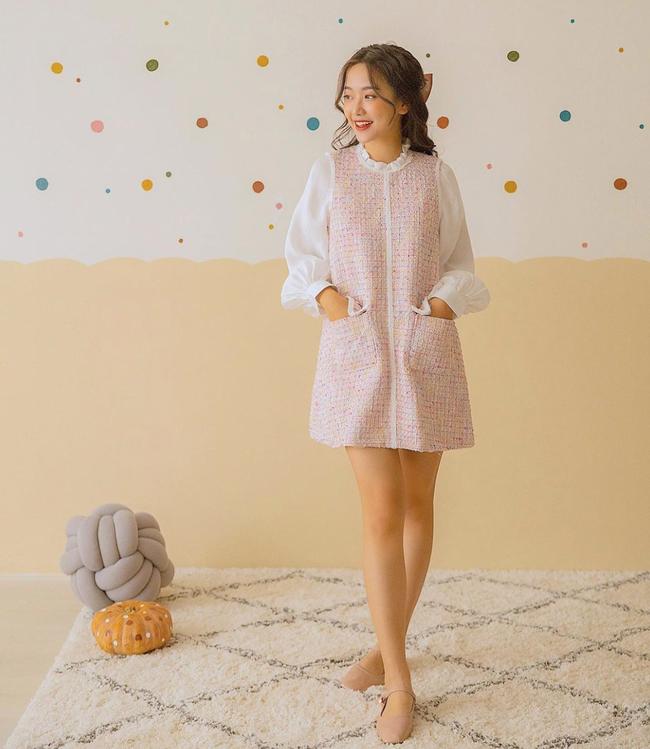 Sắm đồ đi ăn cưới: Chỉ cho chị em chỗ mua 9 cây đồ vải tweed sang chảnh mà vẫn tinh tế - Ảnh 2.