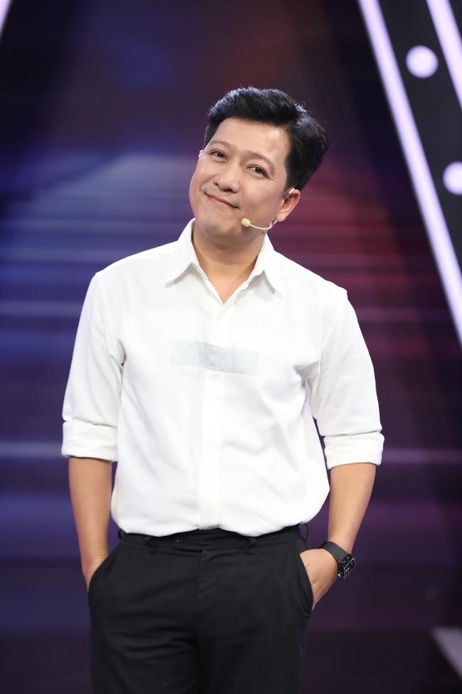 Ăn theo trend Rap Việt, Trường Giang đọc Rap trước mặt thầy trò Wowy - Ảnh 2.