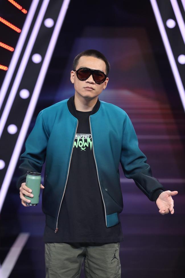 Ăn theo trend Rap Việt, Trường Giang đọc Rap trước mặt thầy trò Wowy - Ảnh 3.