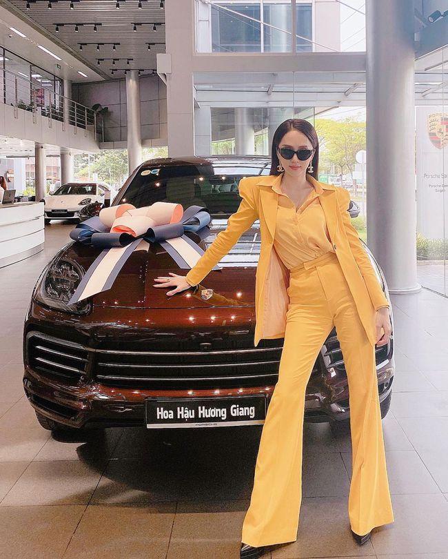 """Mỹ nhân Việt cực chuộng một combo quần dài + giày hack dáng siêu ảo, nàng nấm lùn áp dụng cũng thành """"chân dài tới nách"""" - Ảnh 3."""