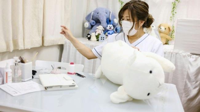 """Độc lạ phòng khám chữa bệnh cho... thú nhồi bông ở Nhật, """"viện phí"""" có thể lên đến 111 triệu - Ảnh 4."""