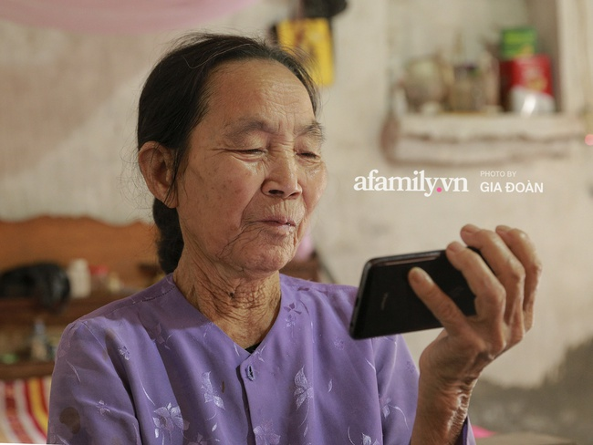 Độc quyền: Ghé thăm căn nhà cũ giản dị của bà ngoại Đỗ Thị Hà, tiết lộ đến Đêm Chung kết mới biết cháu đi thi Hoa hậu  - Ảnh 4.