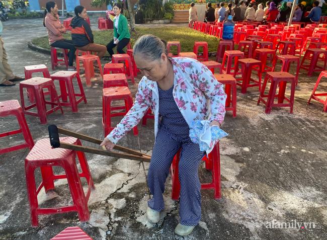Người vợ nghèo Gia Lai bị tai nạn nặng trên đường chồng chở đến bệnh viện, chống nạng cầu cứu bác sĩ Sài Gòn - Ảnh 3.