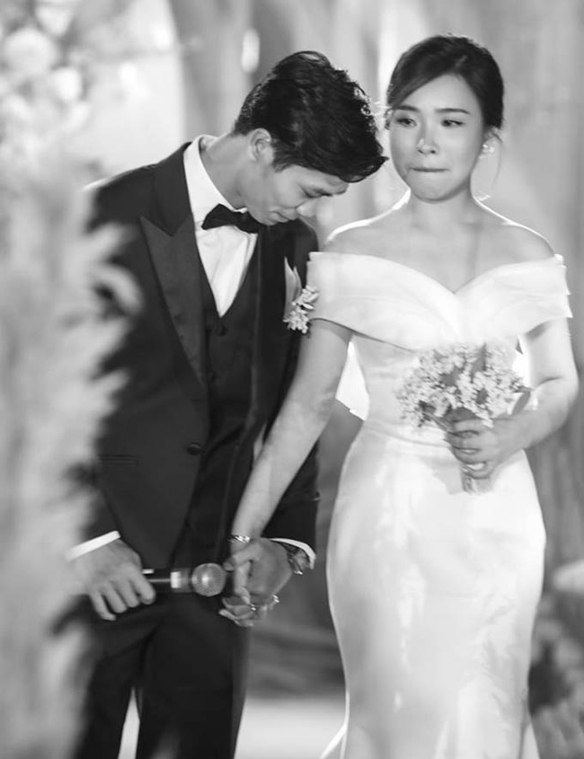 """Công Phượng cưới vợ được mấy ngày đã có lời dặn dò mang tính """"cảnh báo"""" hôn nhân, ngẫm mới thấy nội dung quá chuẩn - Ảnh 2."""