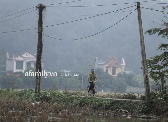 Độc quyền: Khung cảnh tại quê hương Đỗ Thị Hà trong những ngày chờ đón Tân Hoa hậu về làng - Ảnh 4.