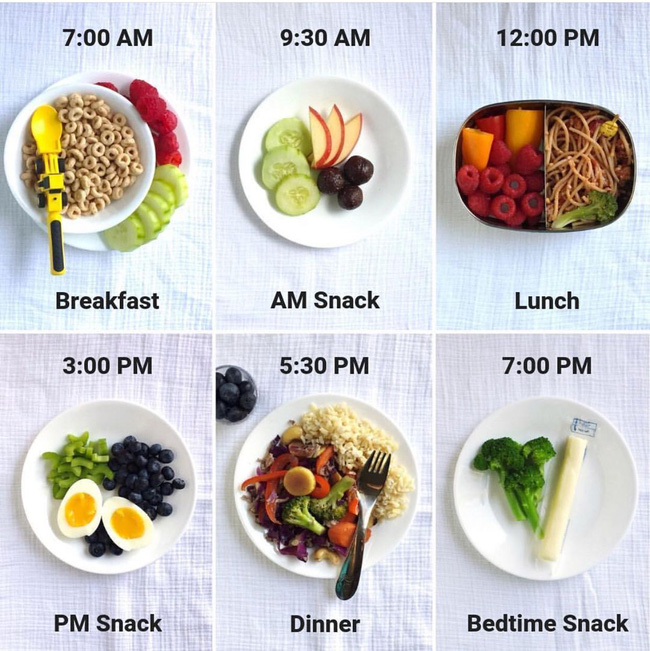 Nhờ 9 quy tắc vàng này, việc giảm cân đã hiệu quả và dễ dàng hơn rất nhiều - Ảnh 10.