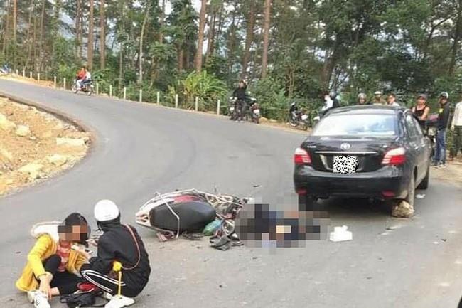 Từ những tai nạn thương tâm trên đường đèo, lý giải tại sao phụ nữ không nên đi phượt bằng xe máy tay ga - Ảnh 3.