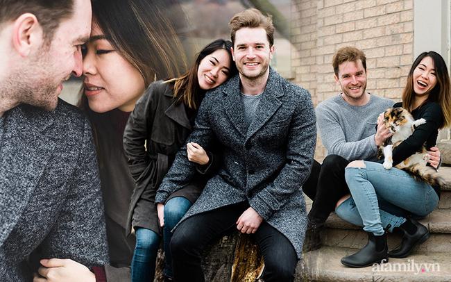 """Sau 3 lần hẹn hò, cô gái Việt thẳng thắn xác lập quan hệ yêu đương với chàng trai Canada, lời đề nghị kết hôn trong cơn say dẫn đến màn """"cưới chui"""" cực bất ngờ - Ảnh 1."""