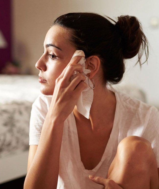 Beauty blogger 51 tuổi chỉ ra 10 sản phẩm mà cô không dùng, kinh nhất là có loại còn khiến đẩy nhanh tốc độ lão hoá - Ảnh 6.