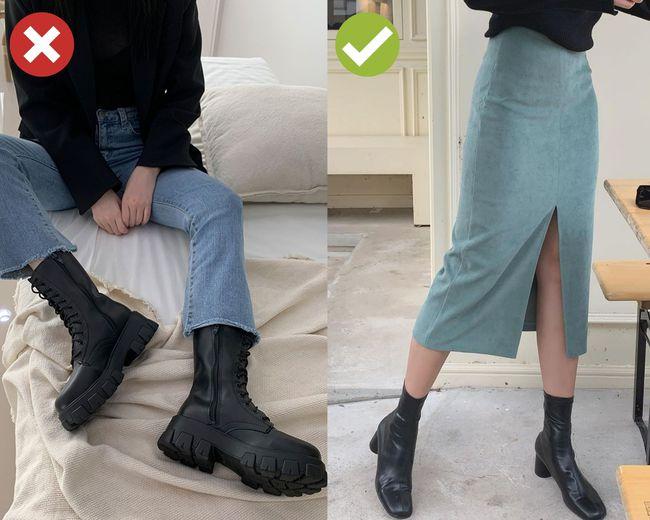 4 mẫu giày dù giảm giá kịch kim dịp Black Friday thì chị em cũng đừng sắm vì khó kết hợp, dễ làm xấu cả bộ đồ - Ảnh 2.