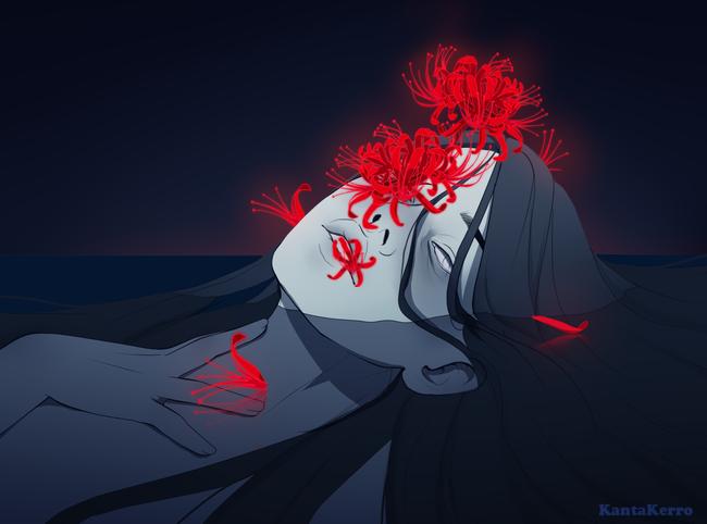 Kỳ lạ căn bệnh nôn ra... hoa đến chết ở Nhật Bản với nguyên nhân nhiều người đang mắc phải - Ảnh 1.