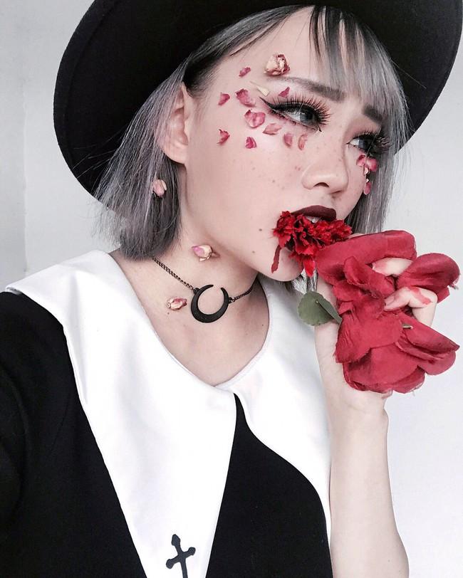 Kỳ lạ căn bệnh nôn ra... hoa đến chết ở Nhật Bản với nguyên nhân nhiều người đang mắc phải - Ảnh 4.