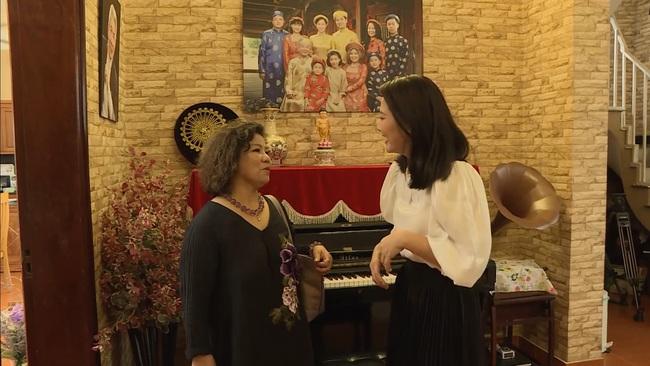 NSND Thanh Hoa bị gia đình chồng cấm cản, không cho cưới ông xã kém 6 tuổi vì từng ly dị  - Ảnh 6.