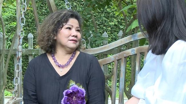 NSND Thanh Hoa bị gia đình chồng cấm cản, không cho cưới ông xã kém 6 tuổi vì từng ly dị  - Ảnh 7.