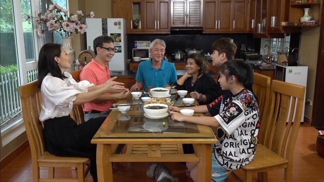 NSND Thanh Hoa bị gia đình chồng cấm cản, không cho cưới ông xã kém 6 tuổi vì từng ly dị  - Ảnh 5.