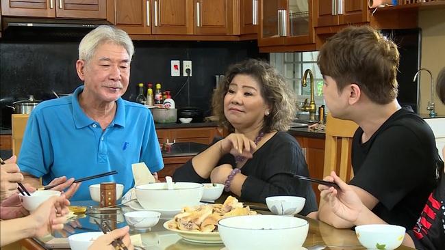 NSND Thanh Hoa bị gia đình chồng cấm cản, không cho cưới ông xã kém 6 tuổi vì từng ly dị  - Ảnh 4.