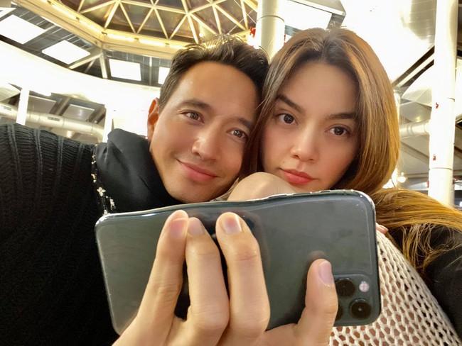 Kim Lý gửi lời chúc mừng sinh nhật Hồ Ngọc Hà, lần đầu tiết lộ thời gian cả hai chính thức yêu nhau vào năm 2017 - Ảnh 2.