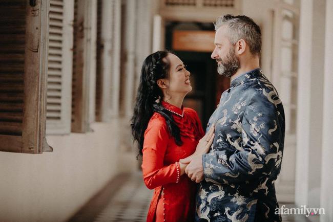 """Cuộc hôn nhân của cô gái Việt và thầy giáo Ireland: Lần đầu gặp rể, bố vợ """"mặt hình sự"""" nhưng thay đổi thái độ hoàn toàn sau khi nói chuyện với bà thông gia - Ảnh 3."""