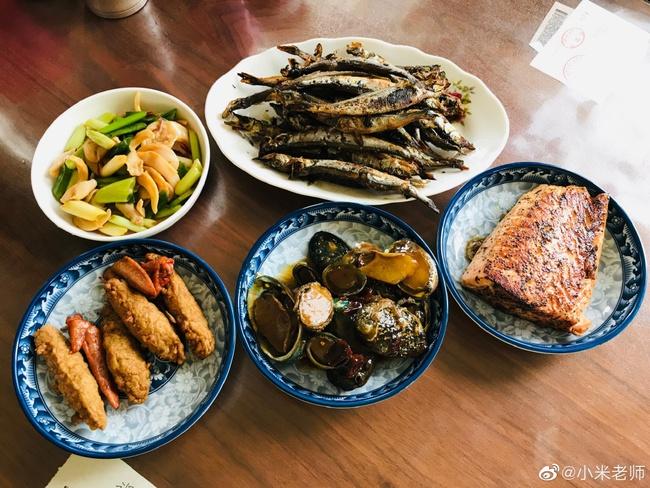 """Mâm cơm có 1 món rau, 1 món thịt, 1 món cá này chắc chắn sẽ """"thu hút"""" ung thư dạ dày, dù đang khỏe mạnh bạn cũng cần phải ghi nhớ - Ảnh 5."""