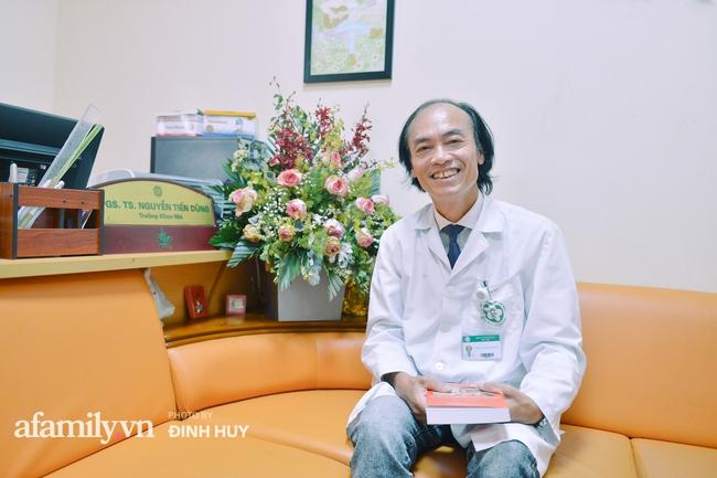 Bác sĩ khoa Nhi chia sẻ chuyện nghề: Ca bệnh ám ảnh nhất là trẻ bị tử vong do viêm phổi, lạm dụng kháng sinh là câu chuyện đáng báo động từ rất lâu  - Ảnh 1.