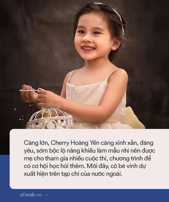 """Bé gái Đắk Lắk vừa ra đời bác sĩ đã nói """"có sống được cũng khó nuôi"""", giờ 4 tuổi được xuất hiện trên tạp chí nước ngoài - Ảnh 9."""