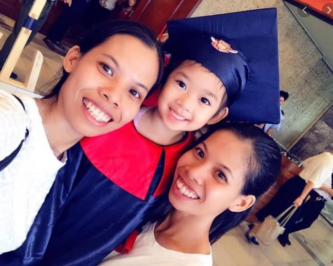 Con gái Mai Phương muốn được gọi người này làm mẹ nhưng bị cô kiên quyết từ chối, lý do đưa ra khiến ai cũng gật gù  - Ảnh 2.
