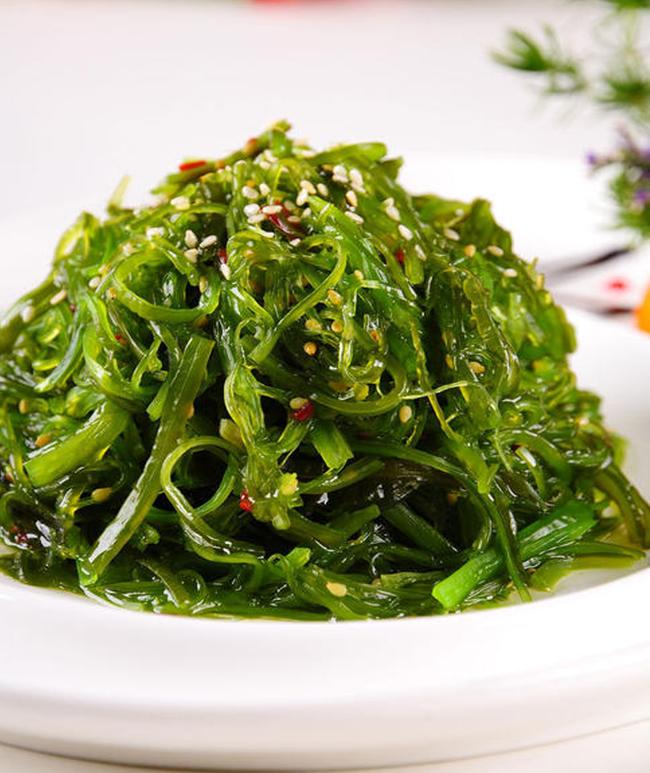 Món salad quen thuộc trong các nhà hàng Nhật Bản hóa ra lại có công thức chế biến nhanh gọn đến không tưởng: Thao tác 5 phút là xong, vừa ngon vừa tiết kiệm! - Ảnh 1.
