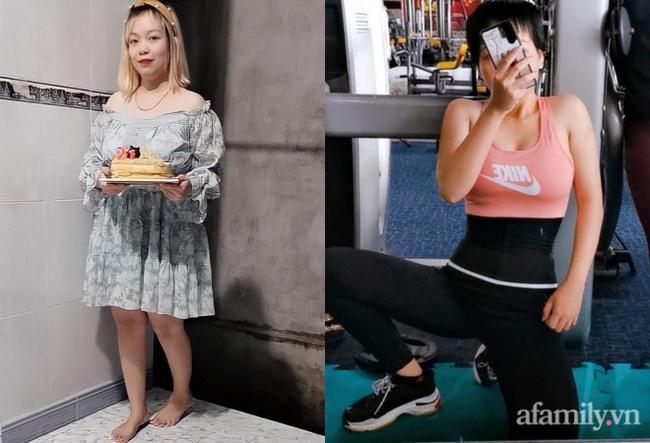 Mắc sai lầm giống nhiều người, mẹ trẻ lao vào giảm béo mà cân nặng cứ tăng, nhưng chỉ thay đổi 1 chút đã giảm liền 20kg - Ảnh 5.