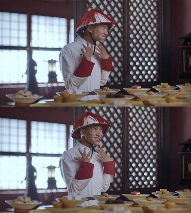 """""""Tân Lộc Đỉnh Ký"""" của Trương Nhất Sơn bị cắt bỏ 15 tập vì chỉ trích cổ vũ lấy nhiều vợ, netizen ném đá dữ dội  - Ảnh 5."""