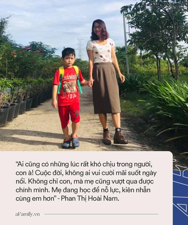 """Con trai 5 tuổi đi học quậy phá bị cô đuổi ra khỏi lớp, người mẹ có cách xử lý cực """"đỉnh"""", chỉ sau 1 đêm con ôm cổ cảm ơn rối rít - Ảnh 3."""