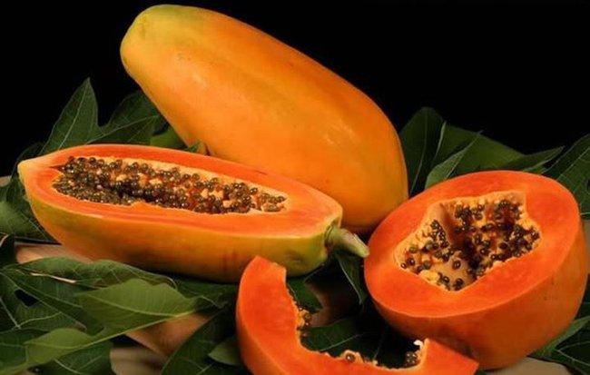 4 loại trái cây rẻ tiền, nhiều dinh dưỡng, tốt cho máu, làm đẹp da lại giảm béo cực tốt - Ảnh 1.